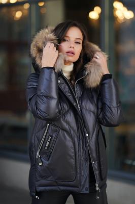 Куртка парка женская недорого в интернет