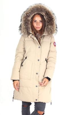 Недорогая женская аляска Канада Гус