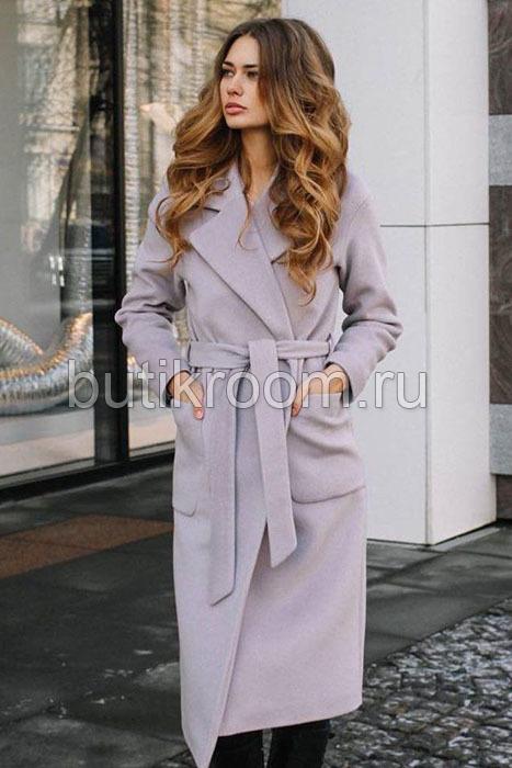 Красивое пальто на весну 2019