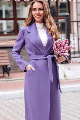 Модное пальто весна 2019